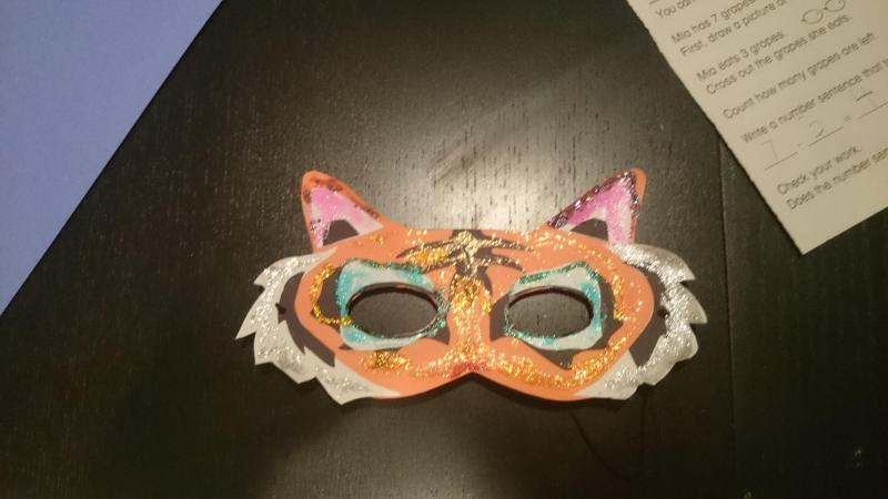 Tiger Mask Final