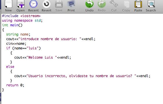 Validated user input in C++