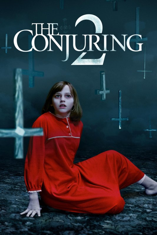 Was home alone with the girls last night and took the opportunity to watch a horror movie. I selected The Conjuring 2 since I loved the first one. Finished it around 12.30,  and I  liked it. The one thing I  didn't like was while watching it in the dark, all of a sudden, out of nowhere the kids keyboard starts playing behind the couch. Fu#*ing hell, I shit myself. This weekend that keyboard will undergo an improvised exorcism including a lighter, lighter liquid, two cold beers and a playboy magazine. Revenge will be mine.