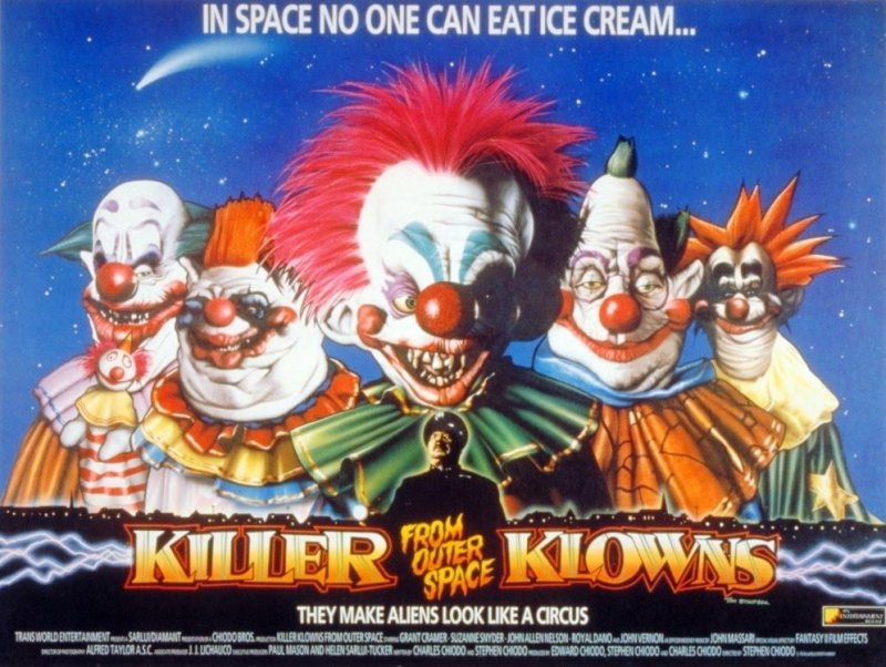 Any one has any other good tips of excellent horror movies for Shocktober?