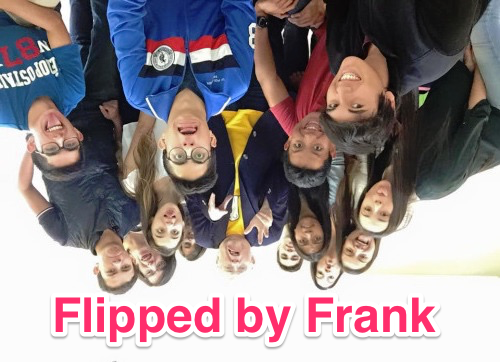 Flipped by Frank (Unit-0 post)