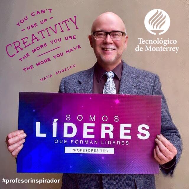 Profesor Inspirador 2016