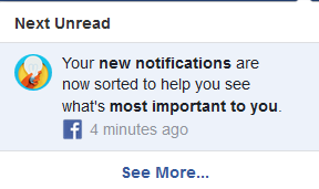 F#(% you, Facebook!  Stop dicking around with time!