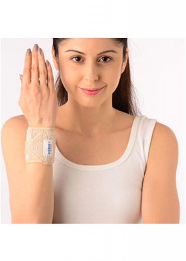Vissco Wrist Binder With Double Lock