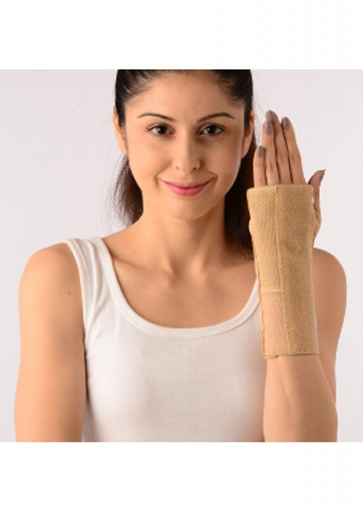 Vissco Wrist Splint Left Or Right