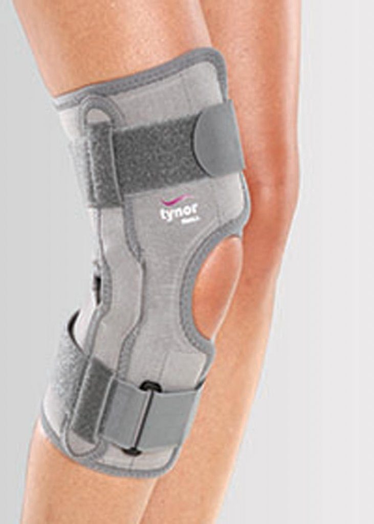 Functional Knee Support