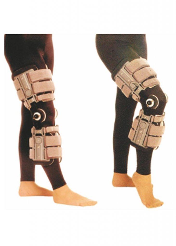 Vissco Limited Motion Knee Brace
