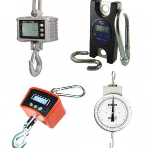 Best Heavy Duty Hanging Scale Reviews