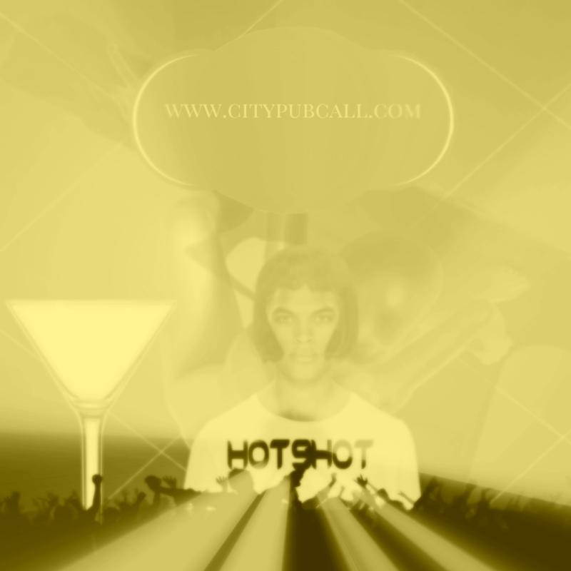 City PubCrawl - coming soon