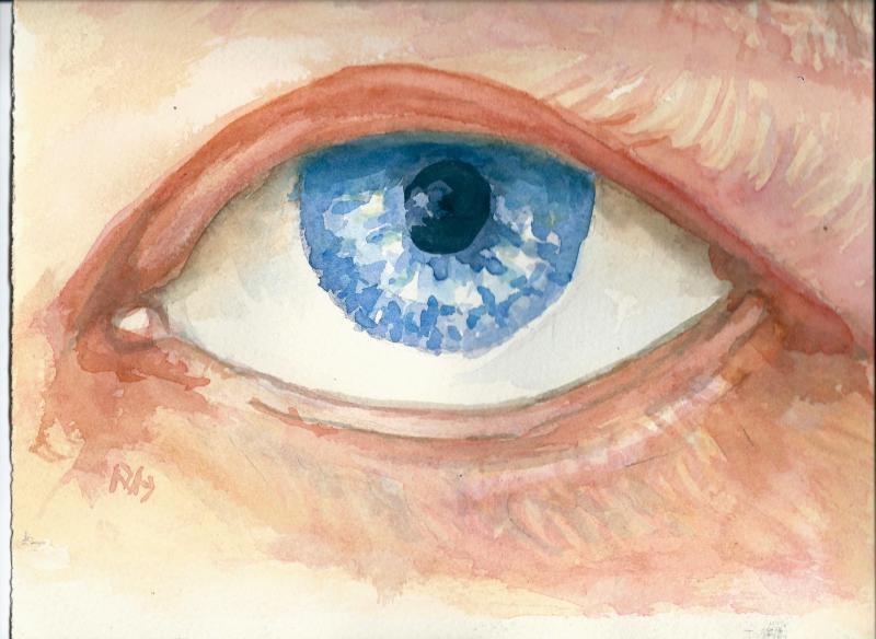 Eyesight  a True Blessing