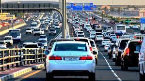 Roads in Qatar