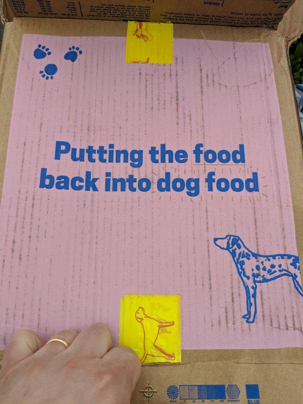 "Renaming selfdogfooding to ""eat what you cook"" #indieweb"