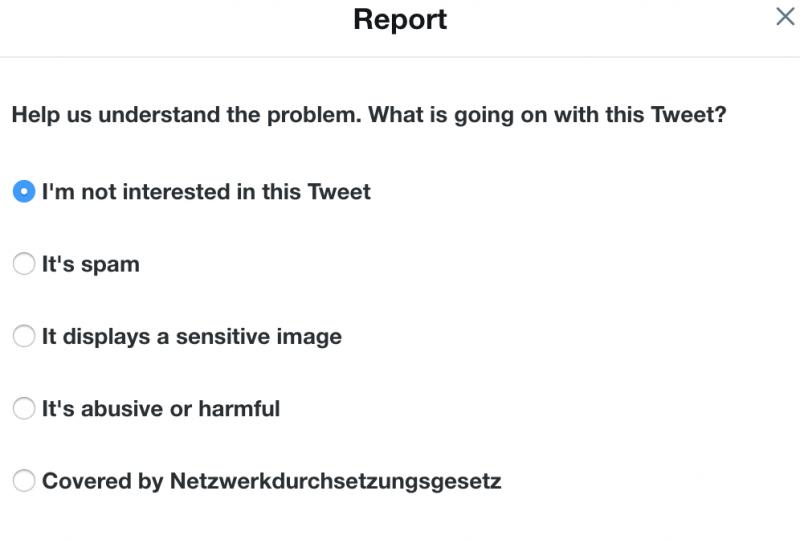 twitter Netzwerkdurchsetzungsgesetz for @jeffjarvis