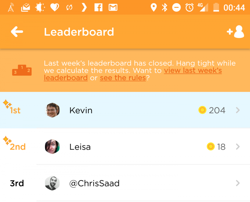 That post midnight @SwarmApp leadership bubble #indieweb