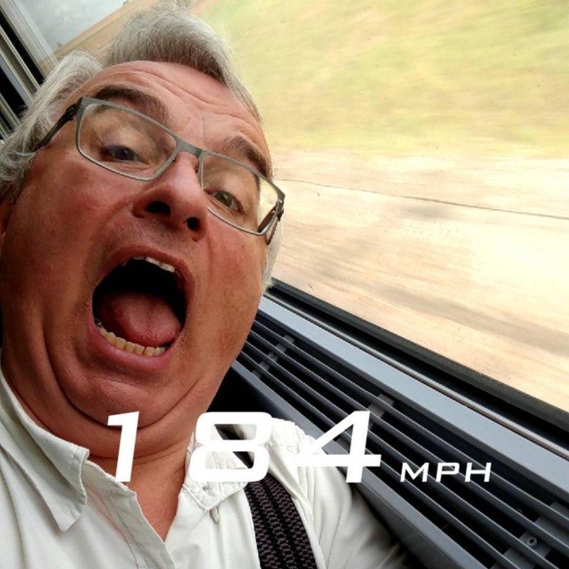 TGV indeed!