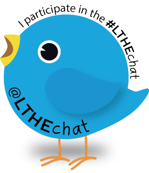 #LTHEchat