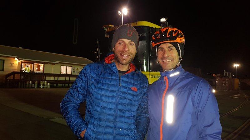 Cycling Heros