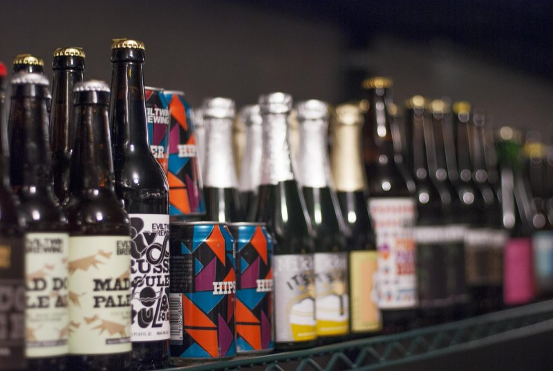 Is this the end of the line for microbreweries?