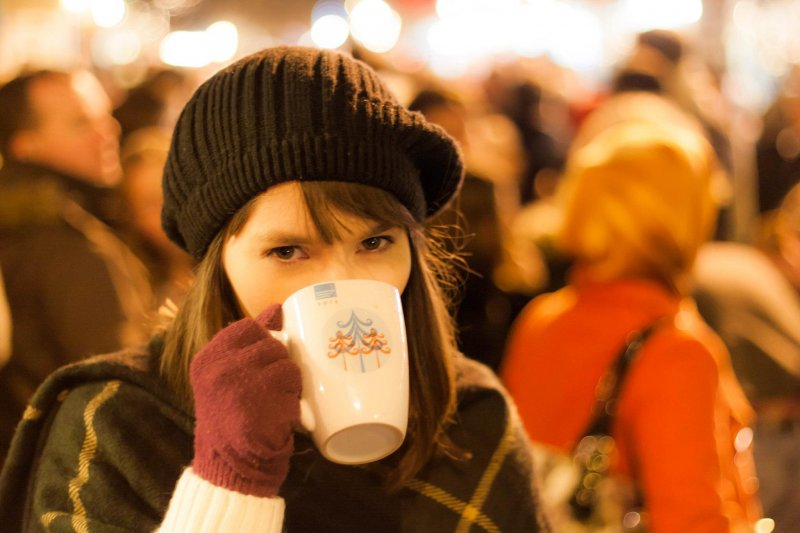 Mulled wine: an overview