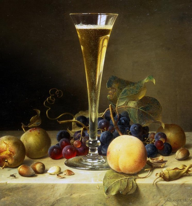 Wine Quotes: Bubbly Edition