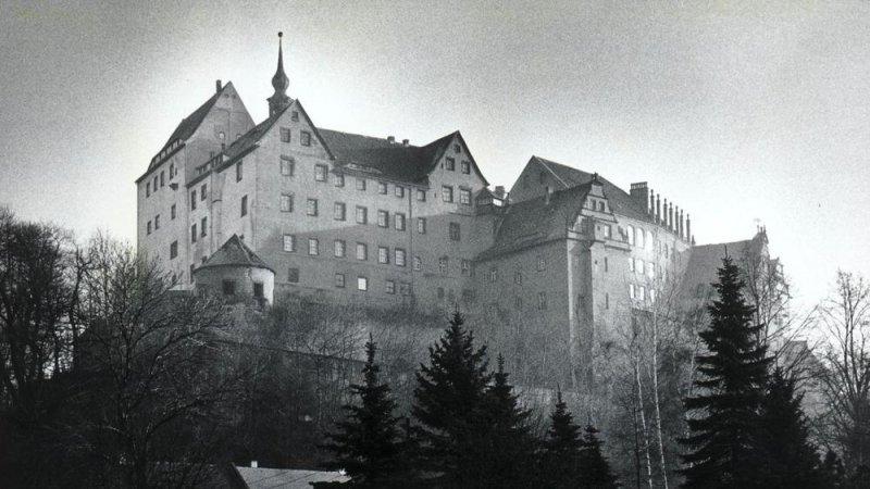 Escape from Castle Colditz