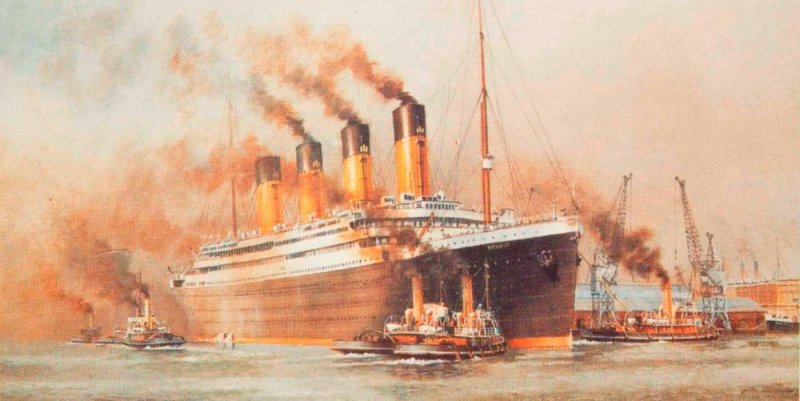 Is wine from the Titanic still drinkable?