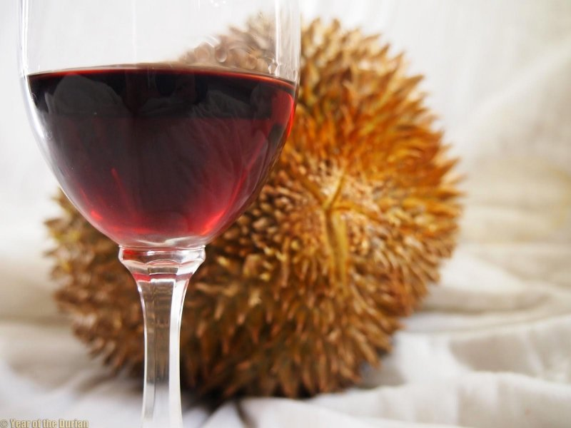 Wine Digest: Growing grapes in Siberia, the halal champagne alternative, pairing wine with durian, and more