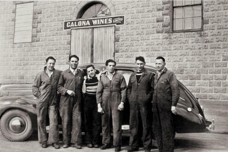 BC wine: a short history (part 2)