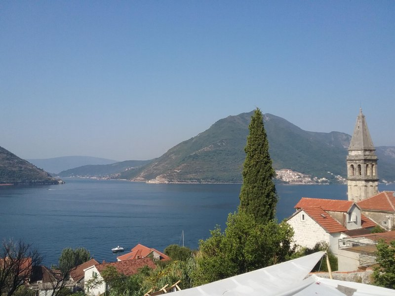 Montenegro Paradise.