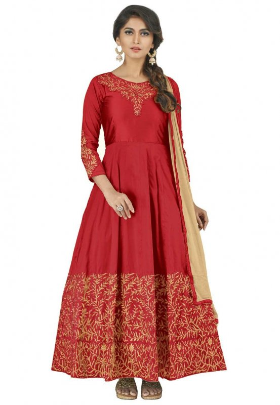Buy designer Salwar Kameez, Suits online - parivarceremony