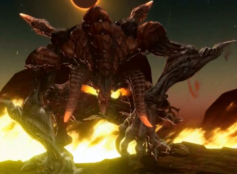 It's game day, first up Ifrit (hard mode) #ffxiv