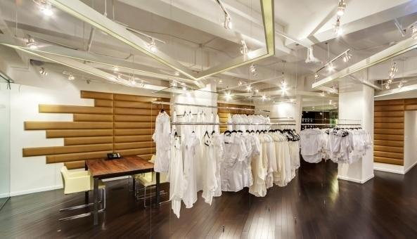 Best Retail Fit Out Solution in Dubai