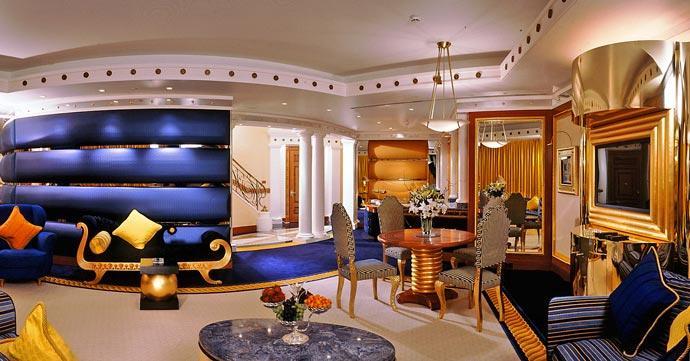 Hotel Interior designing company in Dubai