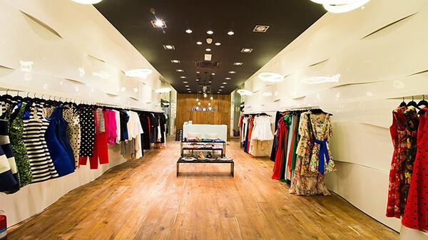 Retail Interior Fit Out Companies In Dubai