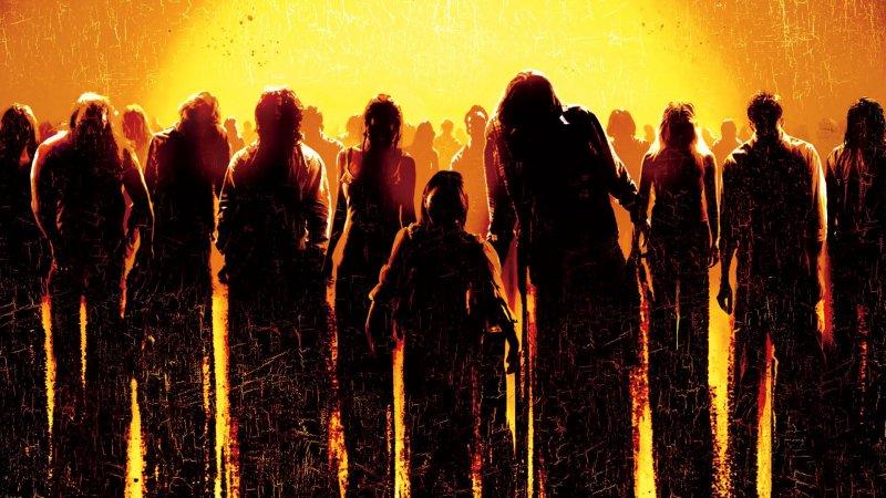 Zombie Apocalypse: Note To Self
