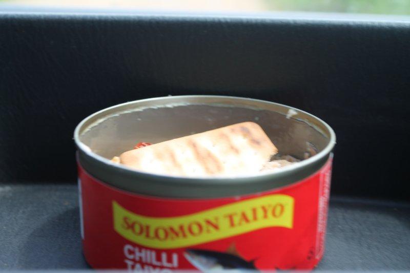 USA needs Chili Tuna!