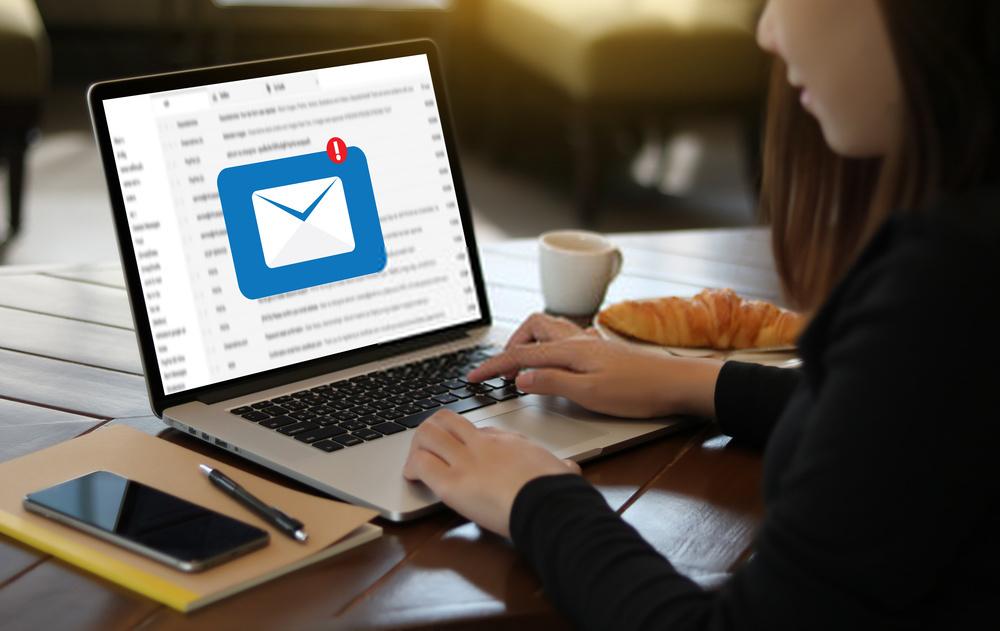 De-clutter your email inbox