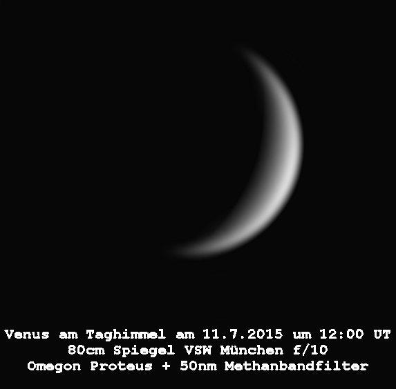 is Venus not PLUTO |Astrophoto